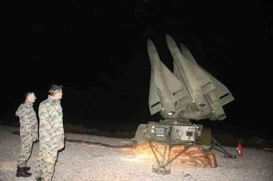 俄制武器在利比亚又遇滑铁卢:铠甲S1系统被敌缴获了
