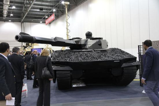 《【摩登2娱乐手机版登录】印度急购高原坦克对付15轻坦 却选了性能最差的一个》