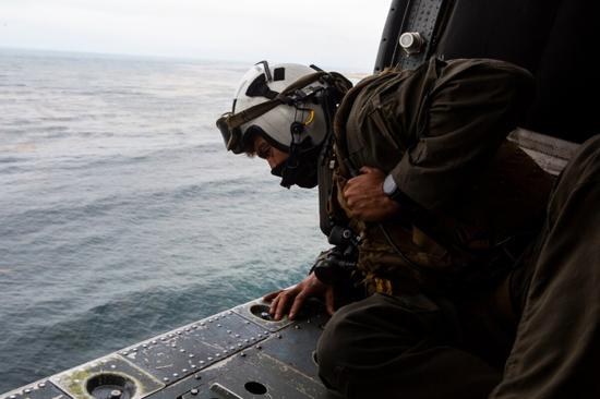 烧了船又淹死人:美陆战队转型对付中俄一点都不顺利