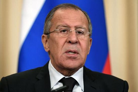 俄外长戳穿西方谎言:他们根本不想和中俄平等对话