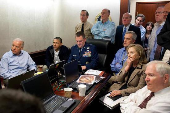 美媒:若拜登当选总统 将推翻美国现行国防政策