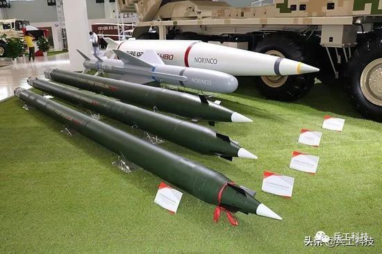 解放军打击范围又扩大 新火箭弹能精确命中印军据点