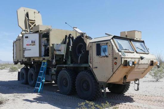 解放军对印军使用微波武器?在冬季或没那么大威力