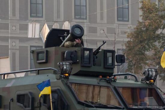美国军援乌克兰:除标枪导弹之外还要提供新武器