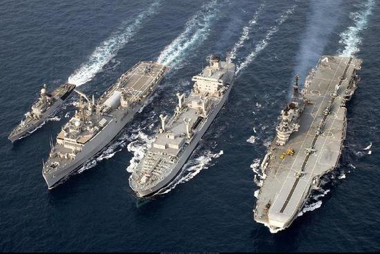印将从此国获得深水良港 印潜艇封锁马六甲威逼中国
