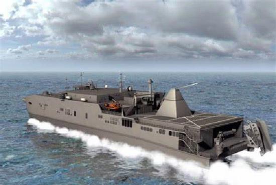 不過美國海軍后來認為現階段電磁炮不具備上艦測試條件