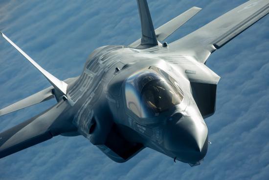 美F35价格将控制在8000万美元内 中国FC31无任何优势