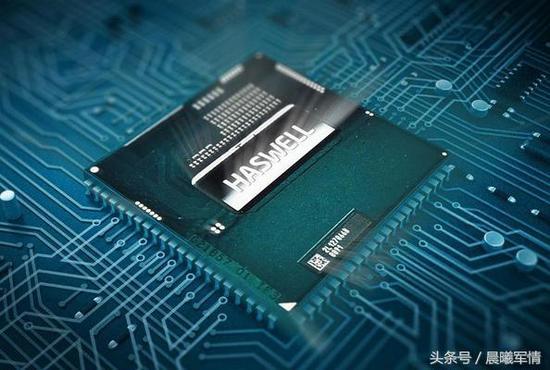 中兴遭遇美国芯片制裁,凸显发展自主芯片产业的重要性