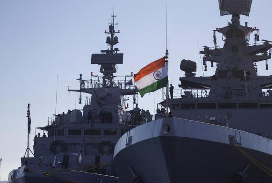 外媒:印度军费多被人事成本吃掉 根本不够买装备玉溪杀人案