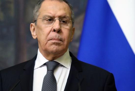 俄外长:5个核大国应举行新军控谈判 会尊重中国立场