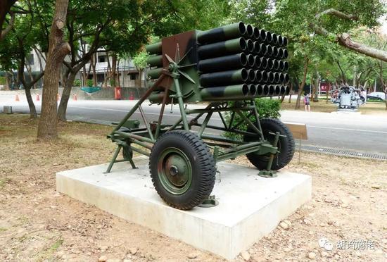 ▲ 1970年台湾连工四火箭这种低级货都没有定型,导弹就算了吧