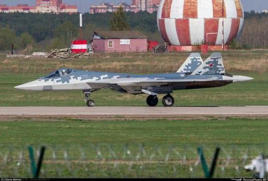 印度或与俄重新谈判购苏57 竟和中国FC31战机有关柔术酷站