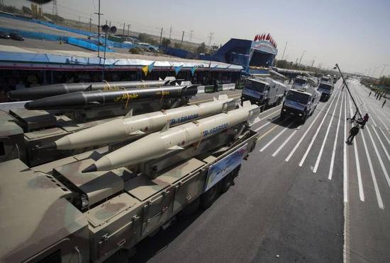 伊朗面对美以施压仍存两优势 不会成为第二个伊拉克
