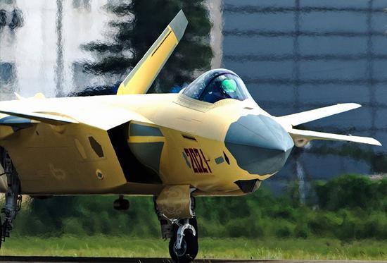 香港马会资料大全我国量产改善版太行航发配备歼20 确保3年执役5个旅