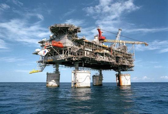 菲律宾天然气田几年后将枯竭 寻求与中国联合勘探山东工商学院韶华网