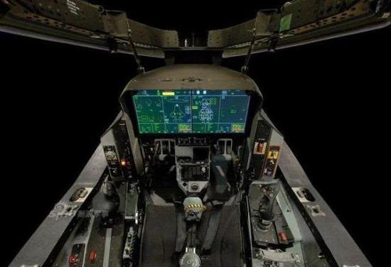 全球4种现役5代机座舱对比 F35集成度高歼20更先进