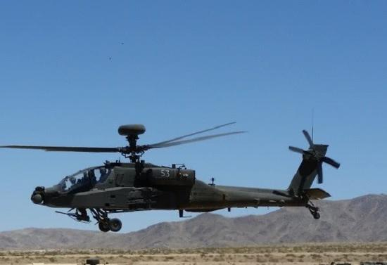 AH-64E高原性能并没有想像的那么好