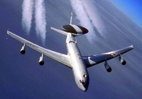 美军一做法值得我借鉴 收购民用客机改成预警/加油机