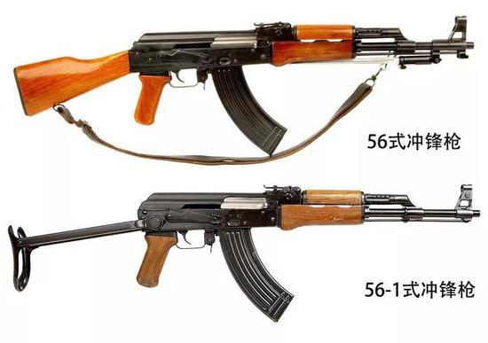 回复:库尔德女兵的中国步枪引出美媒酸葡萄心,帽子满天飞