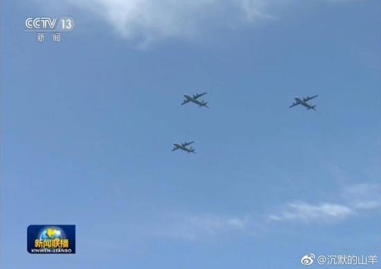 南海舰队试用翔龙无人侦察机 可引导东风21D反航母