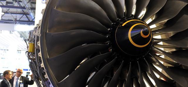 (英国罗·罗公司考虑来华投资设厂为C929提供配套动力)