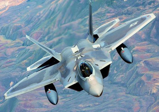 英国推出六代机模型 为何美国在欧洲推销F35未受影响