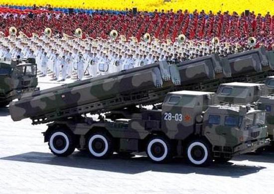 土耳其有意购买长剑10巡航导弹 曾撕毁我红旗9合同