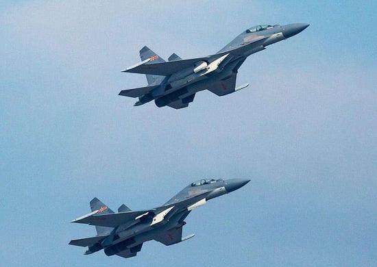 中国空军三代机数量已达1200架 歼20产量将迎