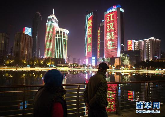 复旦大学教授:美神话终结 中国公知很难再忽悠人了