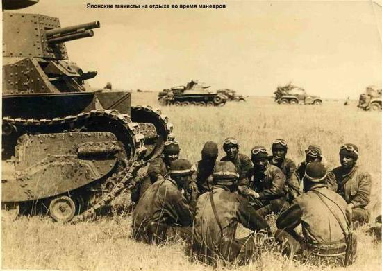 中俄最强坦克集结二战旧战场 苏军曾在此痛歼关东军
