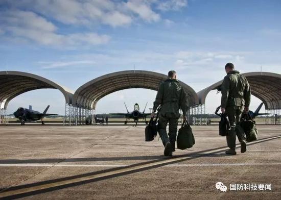 美报告建议美军需重新评估战斗机飞行员需求贾盛强 巴了吧爸爸