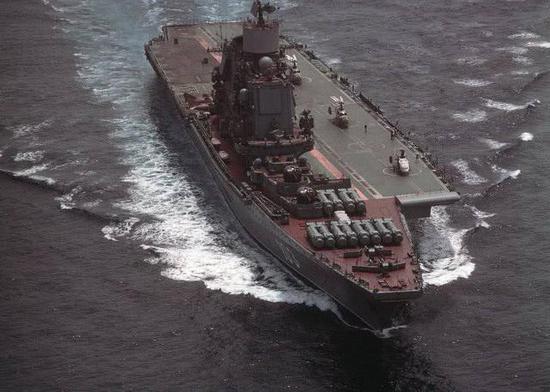 印二手航母维护遇难题 为何请一无航母的国家帮忙?