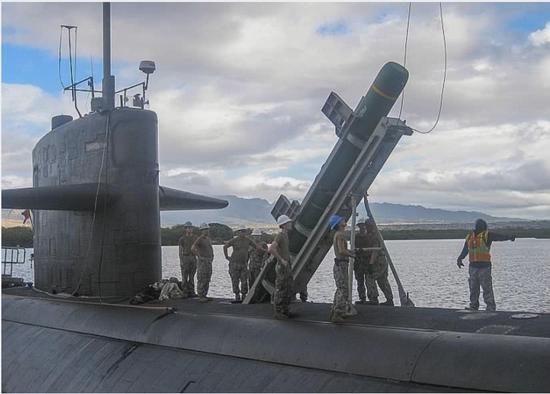 美媒:环太军演实战意味浓厚 战略重心倾向对付中俄