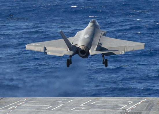 美F35战机联合计划办公室将关闭 盟国受骗敢怒不敢言