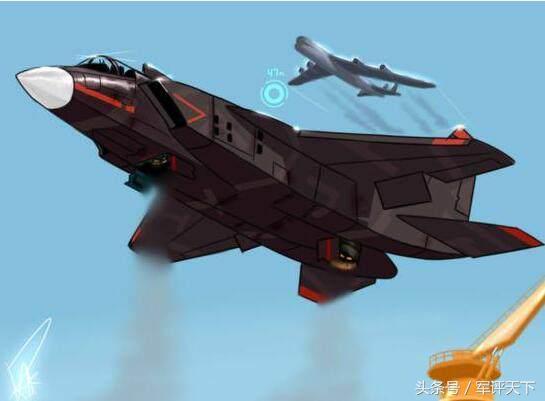 俄将一技术卖给美国助其研制出F35 中国为何不感兴趣