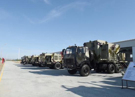 这国购买中国火箭炮性能强悍 可对抗邻国俄弹道导弹