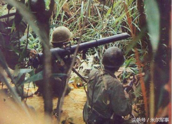 有越南特工混入怎么办?解放军一招让其露出本来面目