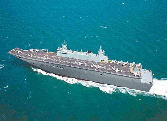 澳海军欲斥资数百亿造33艘新军舰 中国需警惕