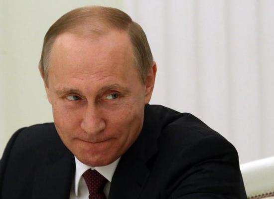 普京称俄军力获决定性突破 两新型战略导弹专为美准备