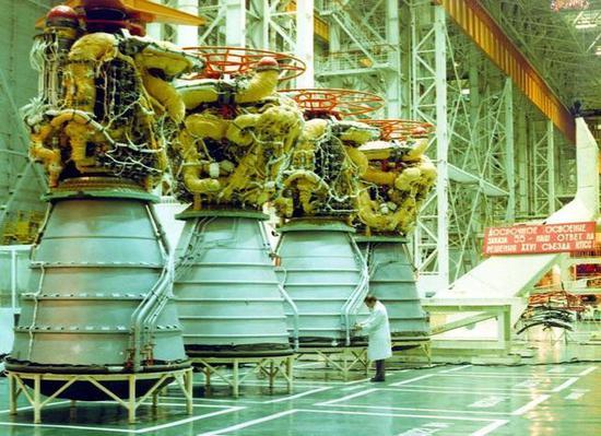 我运载火箭发射失败太空站建设停滞 多亏这国相助