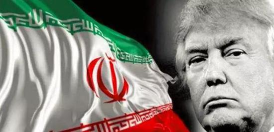 欧盟宣布援助伊朗1800万欧元 德媒:对抗美制裁伊朗霍迪尔之子声望开启