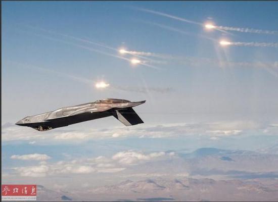 外媒:F35单价将降至8000万美元 美军或再买440架