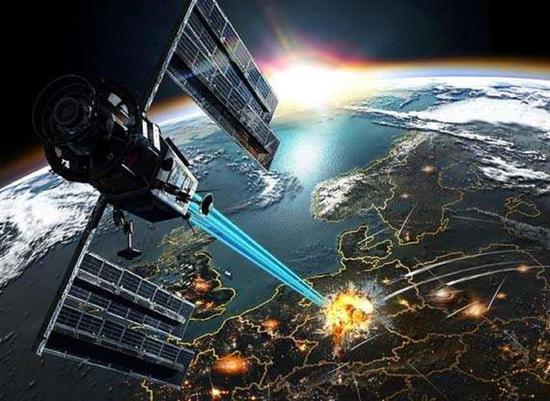 苏联曾经研发空天母舰 可载2000万吨氢弹瞄准全球