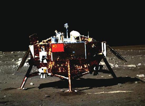 中国航天实力如何?一个研究院抵得过别人整个国家