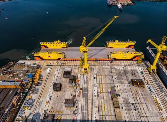 红星造船厂