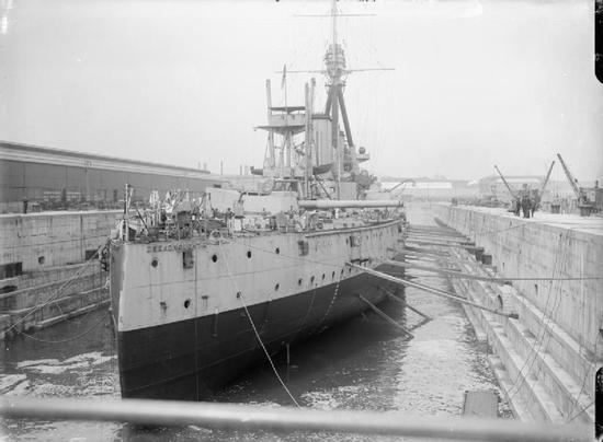 无论有没有航母的时代,战列舰在海军力量中的地位都是至关重要的