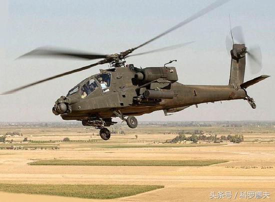 美军新型隐身高速武直成功试飞 我们也应加紧研发