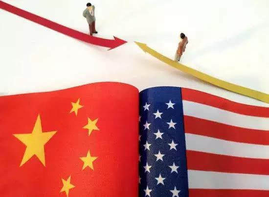 特朗普一策略对抗中国并非其首创 美两届总统都用过