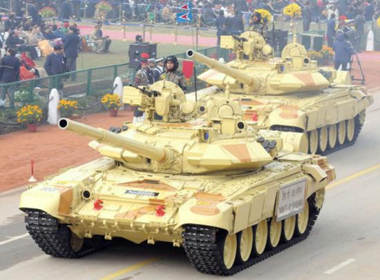 印智库总结印度军购案例:失败的一大堆成功的没几个