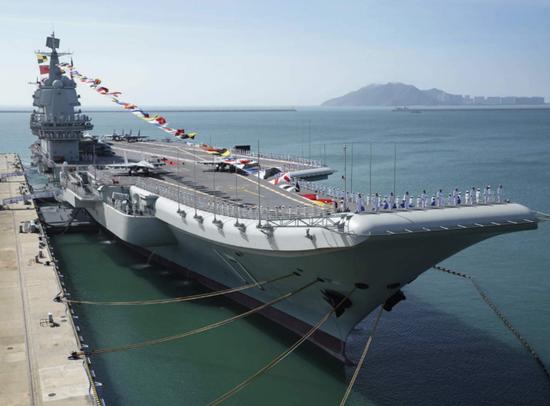 港媒:印度已被中国拖进战略竞争 代价十分高昂